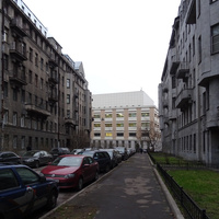 Улица Некрасова