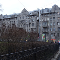 Улица Некрасова, 60