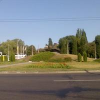 Танк на Пив.заводе 15.08.16г