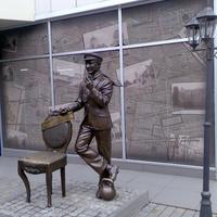 ул.Ленина, 12 стульев