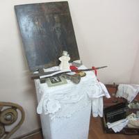 """Санаторий """"Черная речка"""".  Краеведческий музей по истории прежних Мариок."""