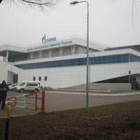 г.Оренбург, Центр настольного тенниса России
