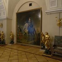 Малый фельдмаршальский зал