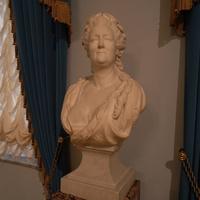 Зал культуры России второй половины XVIII века
