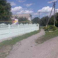 Начало ул. Шевченка