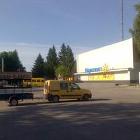 Здание Маркет ОПТ