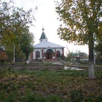 Милютинская церковь