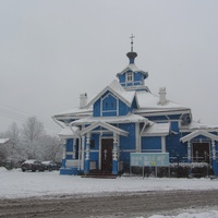 Церковь Александра Невского в Красном Селе