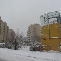 Театральная ул.