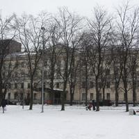 Пулковское шоссе, 30