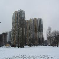 Дунайский пр