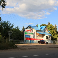 Улица Тульская