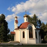 Георгия Великомученика церковь.