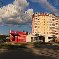Беклемищева улица