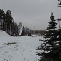 Олимпийская улица