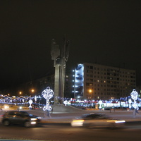 Сыктывкар 2017