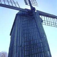 Вітряк,побудований в 1907 році селянином села Теклине Манько Василем Михайловичем.