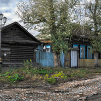 Томск, ул. Бакунина, 8.