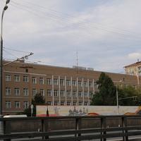 1518-я гимназия  - базовая школа Финансовой академии при Правительстве Российской Федерации