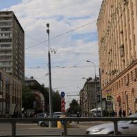 Улица в честь Героя Советского Союза Иване Васильевиче Бочкове