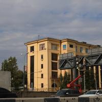Административно-конструкторское здание ГосНИИП