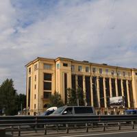 Государственный научно-исследовательский институт приборостроения (ГосНИИП)