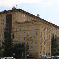 Дом Минсельхоза СССР (1957 года)