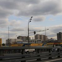 Крестовский мост
