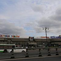 ТЦ Крестовский