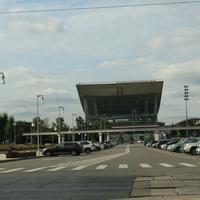 Павильон Москва на ВДНХ