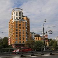 ЖК Дом на проспекте Мира