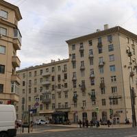Орлово-Давыдовский переулок