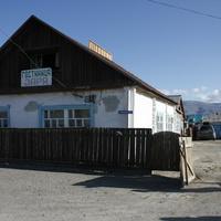 гостиница в Кош- Агаче