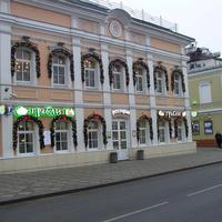 "Ресторан ""Грабли"" на Пятницкой, 27"