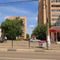 Улица Кузнецкая