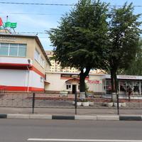 Фирменный магазин Егорьевского колбасного комбината