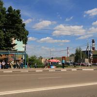 Улица Антипова
