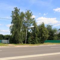 Касимовское шоссе