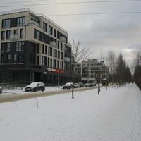 Нижне-каменская улица