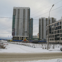 ЖК Ультра Сити