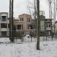 Нине-Каменская улица