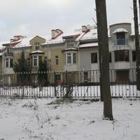 Глухарска улица
