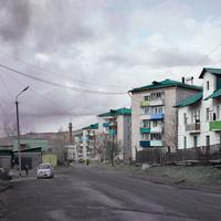 Поселок Могоча