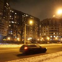 Торжковская улица