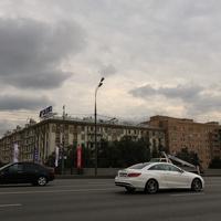 Дом издательства Известия