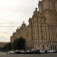 Гостинница Украина