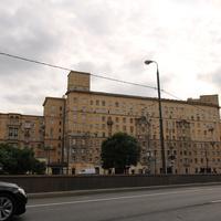 Большая Дорогомиловская улица