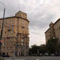 Раевского улица
