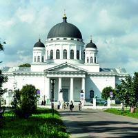 Староярмарочный собор.