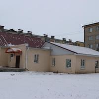 Майский. Центр народного творчества.